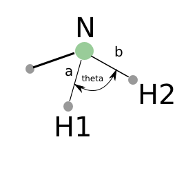 N2h4 Molecular Geometry N2h4 Molecular Geometr...